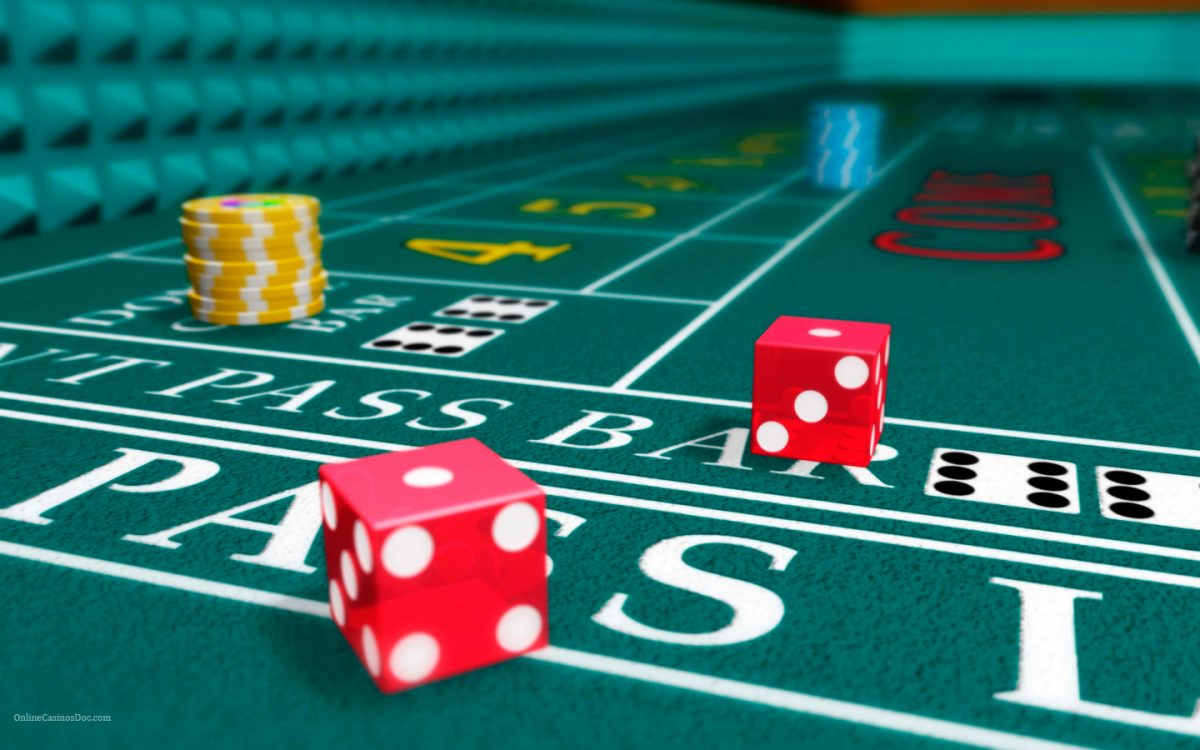 Find out how to Create Your Casino Strategy