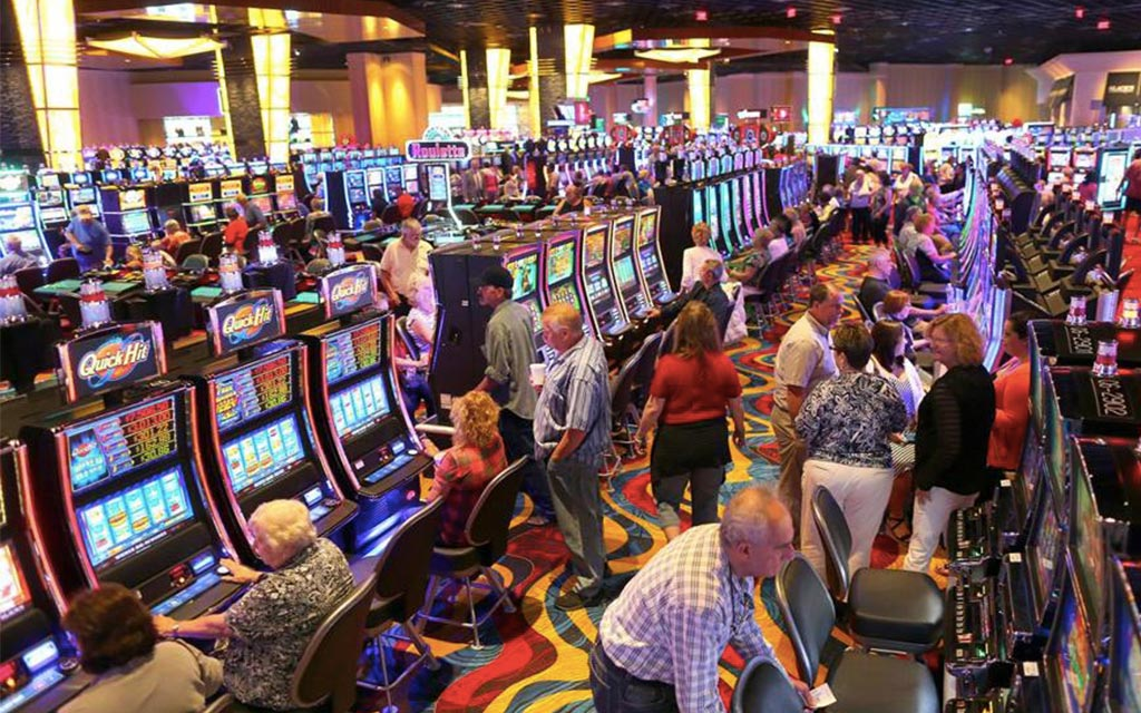 Crucial Expertise To Do Gambling Casino Loss Remarkably