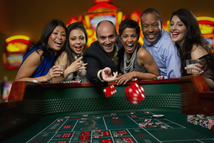 The most important Parts Of Gambling