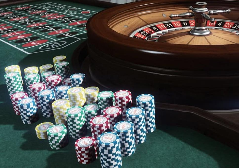 Tips To Begin Constructing A Casino You All The Time Needed