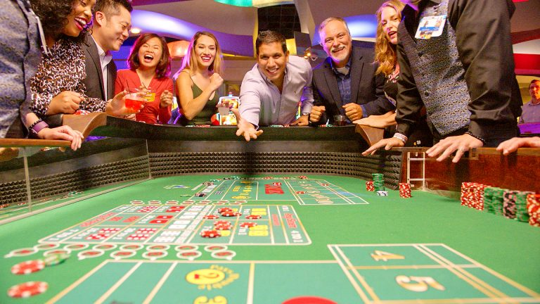 Casino! Four Tricks The Competitors Is Conscious Of, However You Do Not