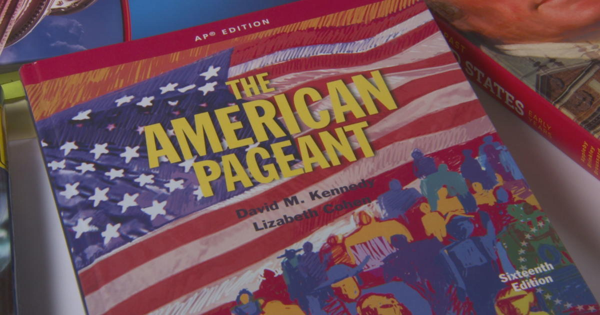 The Distinctions Between Glitz and All-natural Charm The American Pageant 16th Edition